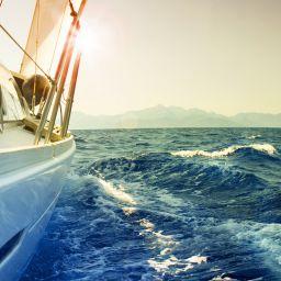 Veliteľ námorného rekreačného plavidla